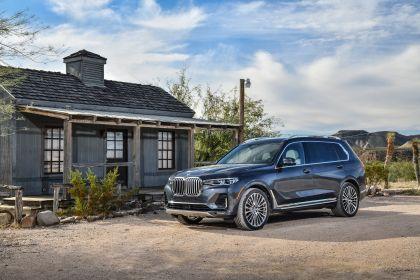 2018 BMW X7 xDrive 40i 139