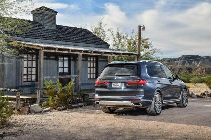 2018 BMW X7 xDrive 40i 140