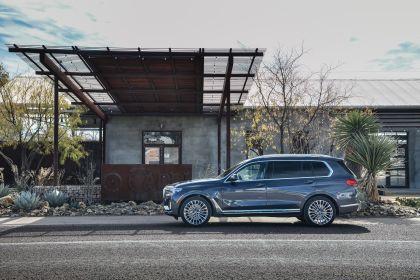 2018 BMW X7 xDrive 40i 141