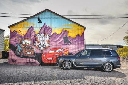 2018 BMW X7 xDrive 40i 142