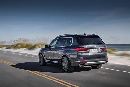 2018 BMW X7 xDrive 40i 197