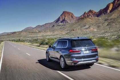 2018 BMW X7 xDrive 40i 202