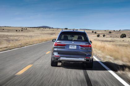 2018 BMW X7 xDrive 40i 207