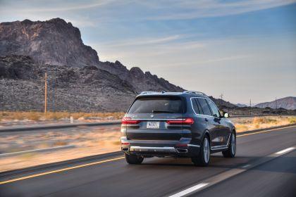 2018 BMW X7 xDrive 40i 209