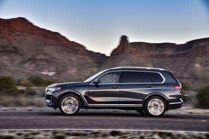 2018 BMW X7 xDrive 40i 216