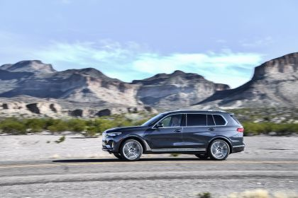 2018 BMW X7 xDrive 40i 218