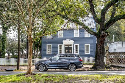 2018 BMW X7 xDrive 40i 232