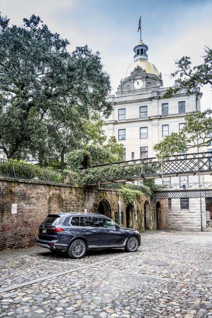 2018 BMW X7 xDrive 40i 234