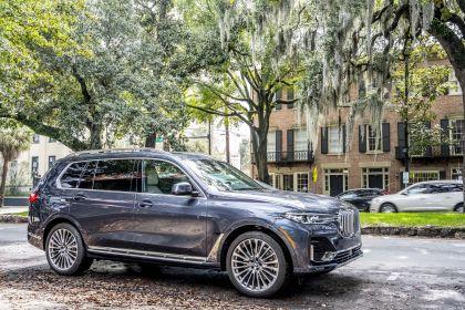 2018 BMW X7 xDrive 40i 237