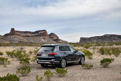 2018 BMW X7 xDrive 40i 239