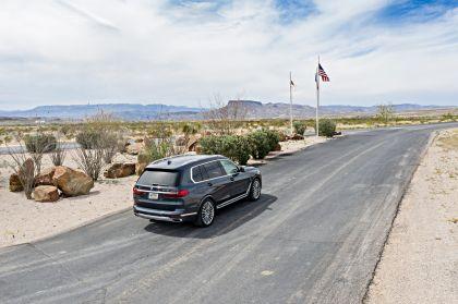 2018 BMW X7 xDrive 40i 243