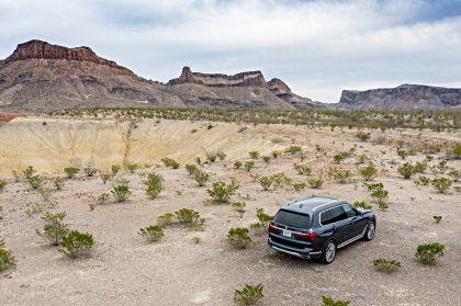 2018 BMW X7 xDrive 40i 245
