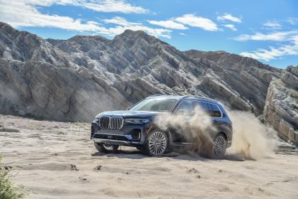 2018 BMW X7 xDrive 40i 250