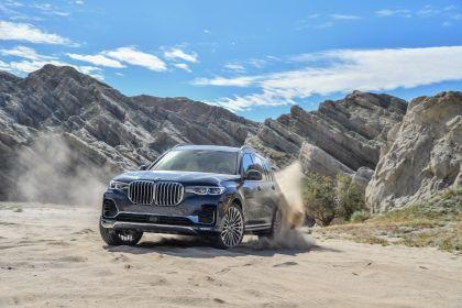 2018 BMW X7 xDrive 40i 251