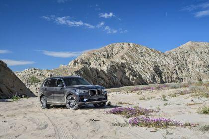 2018 BMW X7 xDrive 40i 253