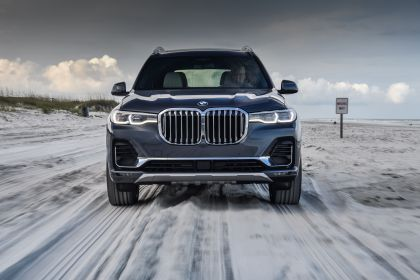2018 BMW X7 xDrive 40i 264