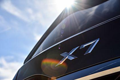 2018 BMW X7 xDrive 40i 268