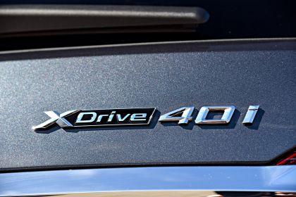 2018 BMW X7 xDrive 40i 269