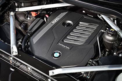 2018 BMW X7 xDrive 40i 270