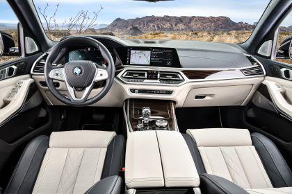 2018 BMW X7 xDrive 40i 271