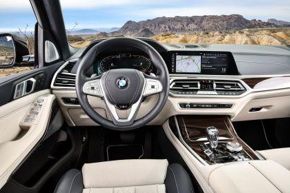2018 BMW X7 xDrive 40i 272