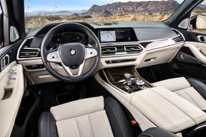 2018 BMW X7 xDrive 40i 273