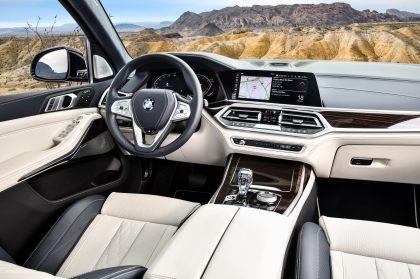 2018 BMW X7 xDrive 40i 274