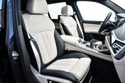 2018 BMW X7 xDrive 40i 276