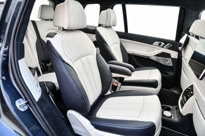 2018 BMW X7 xDrive 40i 278