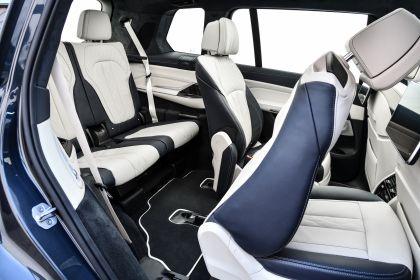 2018 BMW X7 xDrive 40i 284