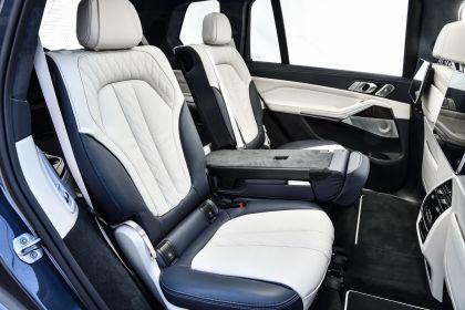 2018 BMW X7 xDrive 40i 290