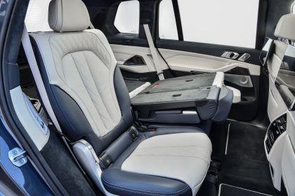 2018 BMW X7 xDrive 40i 291