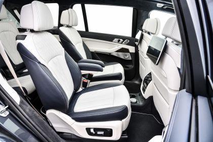 2018 BMW X7 xDrive 40i 296