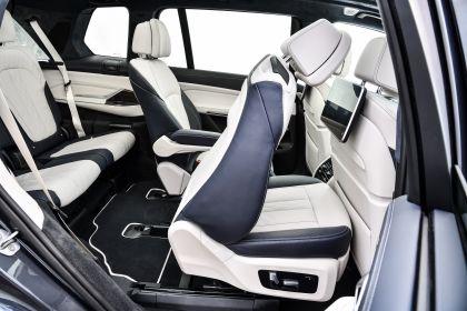 2018 BMW X7 xDrive 40i 297