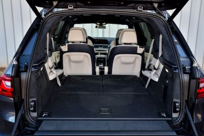 2018 BMW X7 xDrive 40i 302