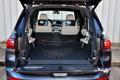 2018 BMW X7 xDrive 40i 309