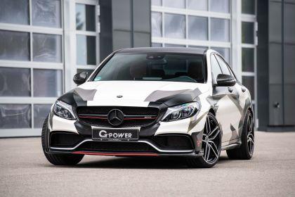 2018 Mercedes-AMG C 63 by G-Power 4