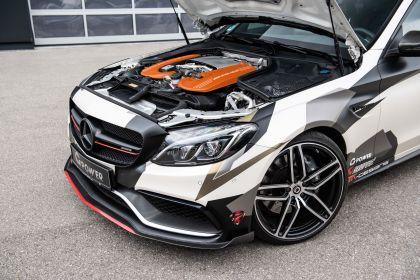 2018 Mercedes-AMG C 63 by G-Power 7