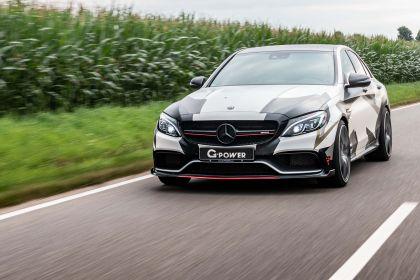 2018 Mercedes-AMG C 63 by G-Power 8
