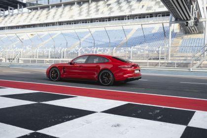 2018 Porsche Panamera GTS 3