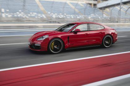 2018 Porsche Panamera GTS 4