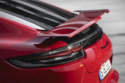 2018 Porsche Panamera GTS 13