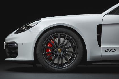 2018 Porsche Panamera GTS 15