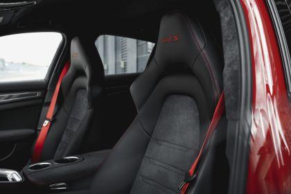 2018 Porsche Panamera GTS 18