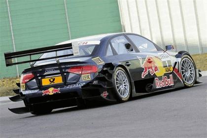 2008 Audi A4 DTM 2