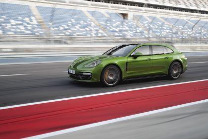 2018 Porsche Panamera GTS Sport Turismo 2