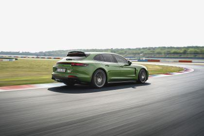 2018 Porsche Panamera GTS Sport Turismo 6