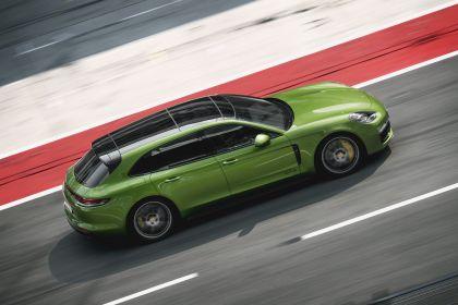 2018 Porsche Panamera GTS Sport Turismo 7