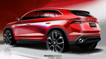 2019 Skoda Kodiaq GT 5