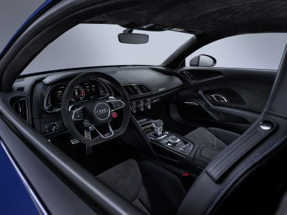 2019 Audi R8 coupé 10